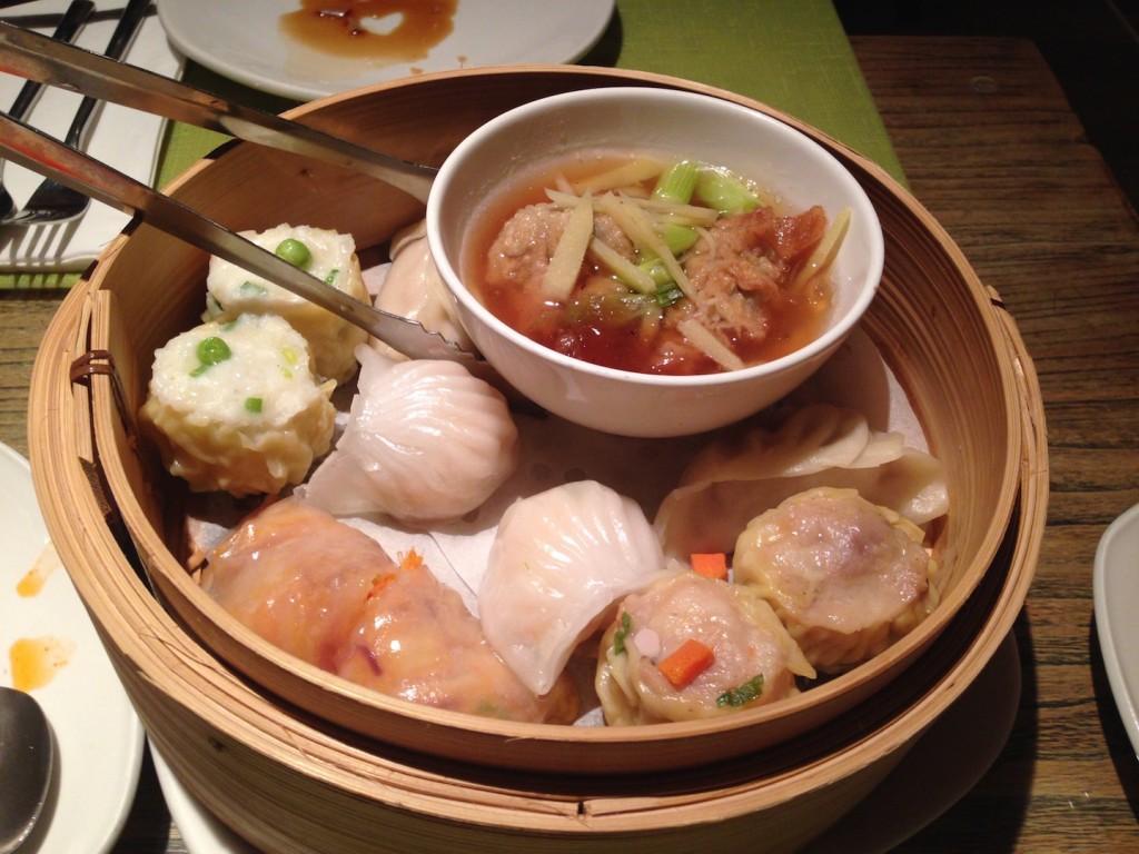 Rice bowl 1